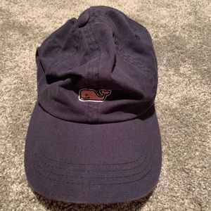 NAVY VINEYARDS VINE HAT